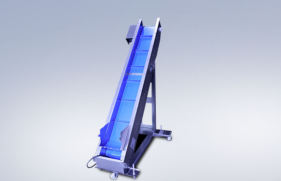 Cut-off conveyor