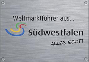 Weltmarktführer Südwestfalen